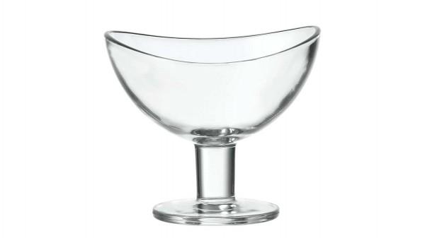 LEONARDO Glasschale Loop