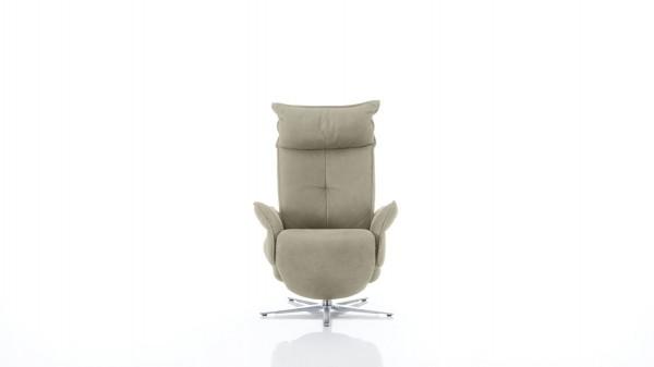 Interliving Sessel Serie 4500 - Easy-Swing-Sessel