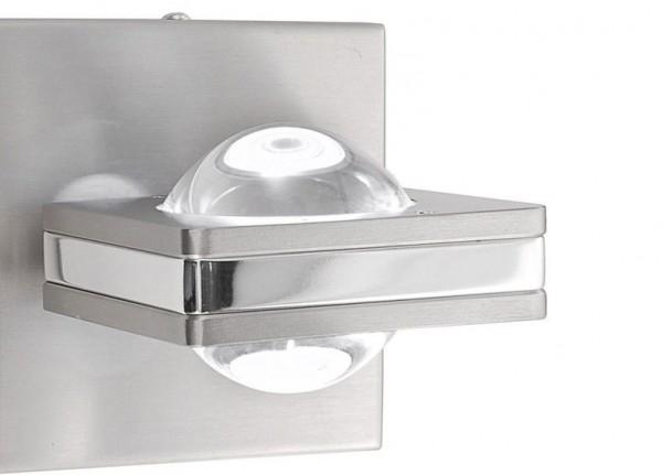 Paul Neuhaus LED-Wandleuchte Fisheye - Wandlampe