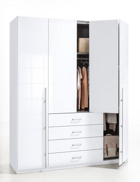 rauch SELECT Kleiderschrank als Schlafzimmerschrank