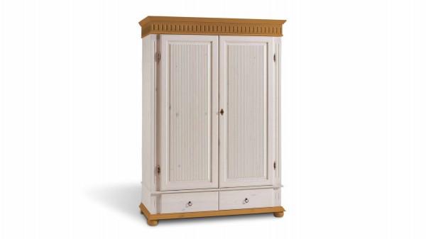 Kleiderschrank für modern eingerichtete Schlafzimmer