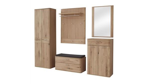 Garderoben-Set