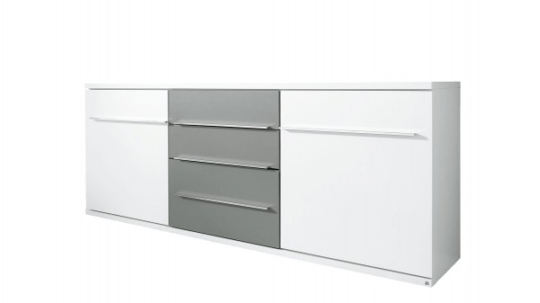 Sideboard Als Elegante Anrichte Furs Wohnzimmer Gleissner