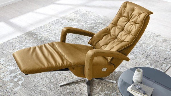 Interliving Sessel Serie 4502 - Relaxsessel