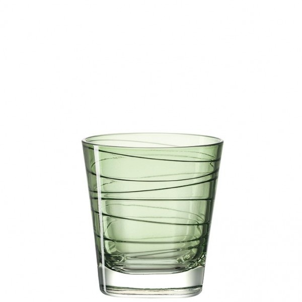 LEONARDO kleiner Glasbecher Vario