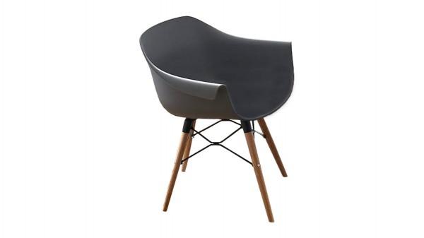 Designer-Armlehnstuhl