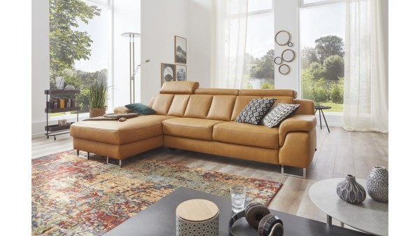 Interliving Sofa Serie 4050 - Eckkombination