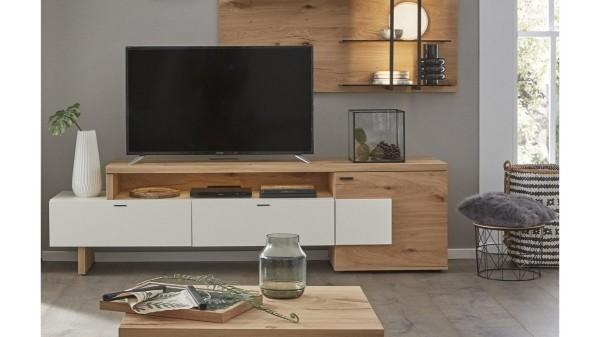 Interliving Wohnzimmer Serie 2104 - Medienmöbel