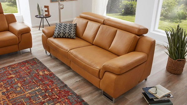 Interliving Sofa Serie 4050 - 2,5-Sitzer