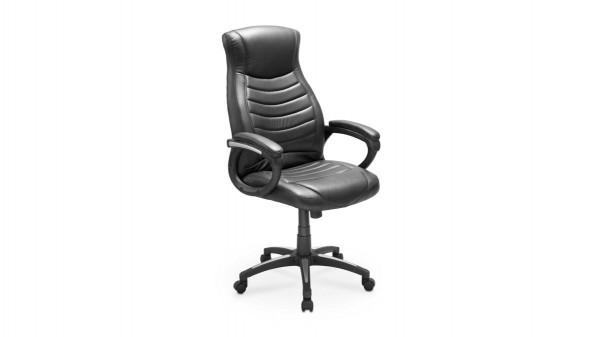 Chefsessel, ein ergonomischer Drehstuhl