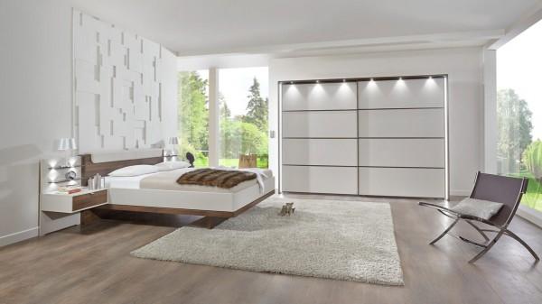 WIEMANN Schlafzimmerkombination - Schlafzimmermöbel | Gleißner