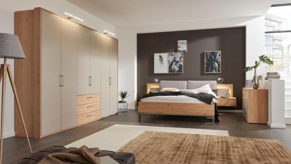 Interliving Schlafzimmer Serie 1008 Schlafzimmerkombination Gleißner