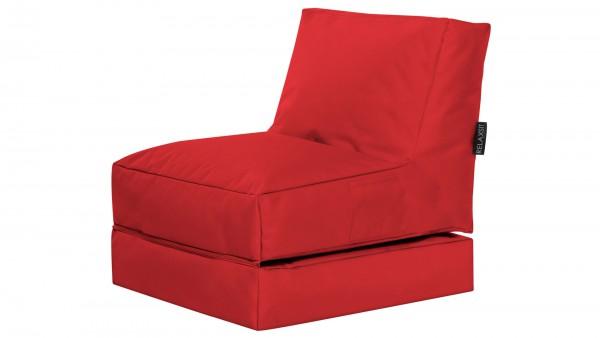 SITTING POINT Funktions-Sitzsack Twist Scuba