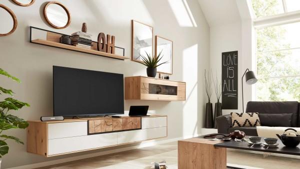 Interliving Wohnzimmer Serie 2106 - Wohnwand 620002W
