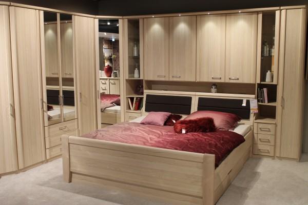 Schlafzimmer Luxor 3 | Ausstellungsstücke % | Schlafzimmer | Möbel ...