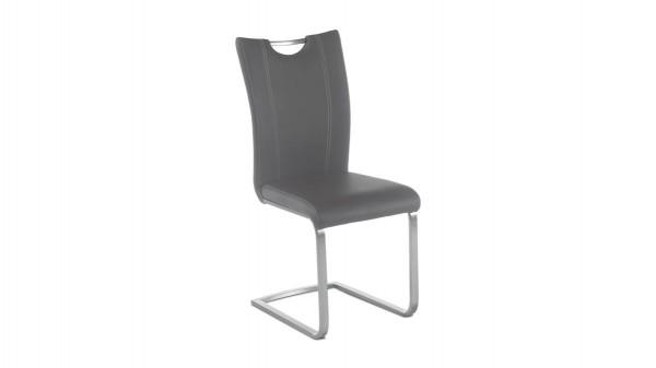 Schwingstuhl als Sitzmöbel mit moderner Optik