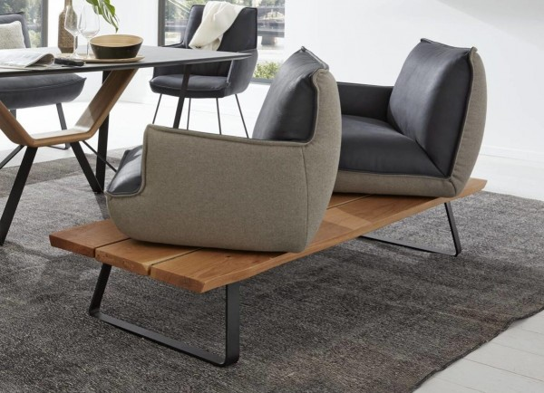 KOINOR 2-Sitzer-Element