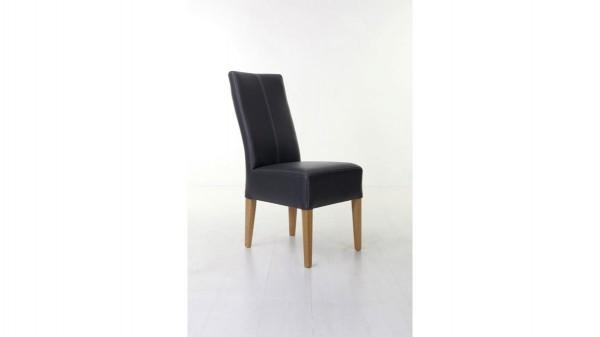 Polsterstuhl, perfekt zu klassischen Esszimmermöbeln