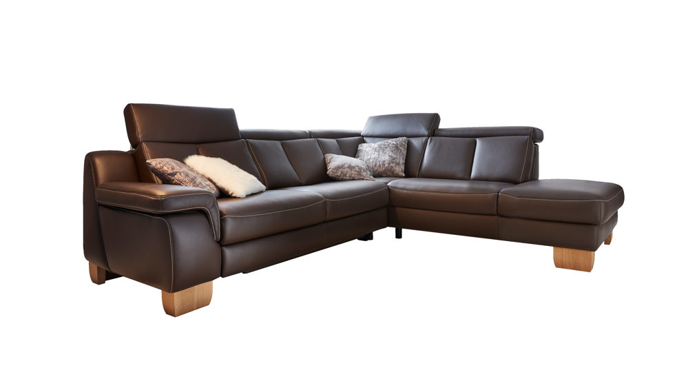 Interliving Sofa Serie 4051 - Eckkombination | Gleißner