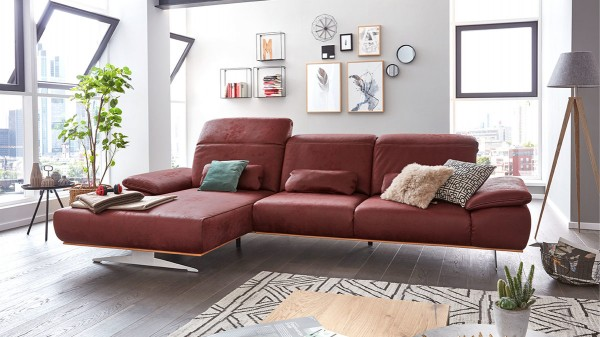 Interliving Sofa Serie 4300 - Eckkombination