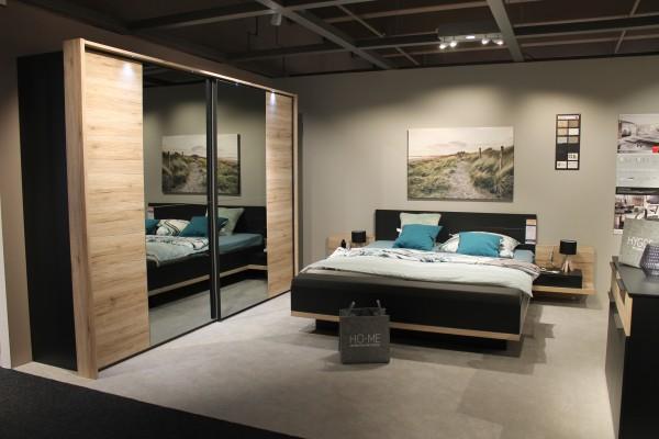 Schlafzimmer Vadora