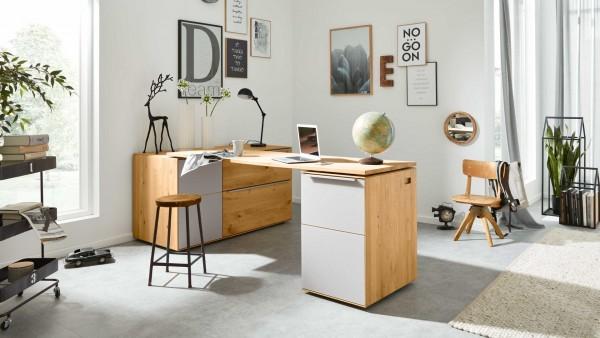 Interliving Wohnzimmer Serie 2020 - Verwandlungs-Sideboard 151283
