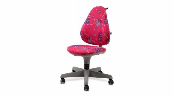 PAIDI Schreibtischstuhl Pepe als Kinder-Drehstuhl
