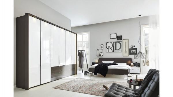 Interliving Schlafzimmer Serie 1006 - Kleiderschrank