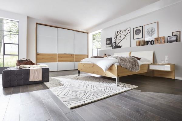 Interliving Schlafzimmer Serie 1202 - Komplettzimmer mit Passepartout