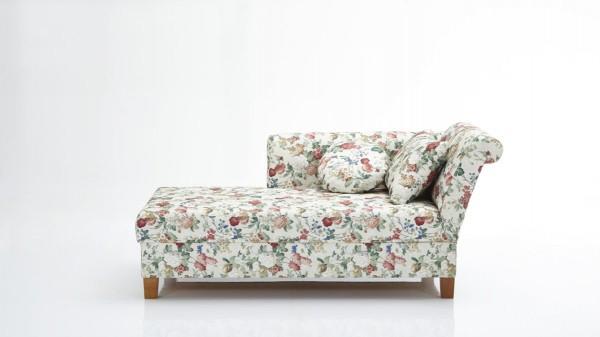 Recamiere mit Funktion - Sofa mit Federkern