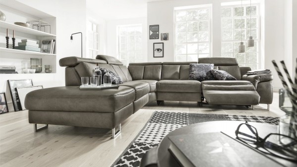 Interliving Sofa Serie 4050 - Eckkombination