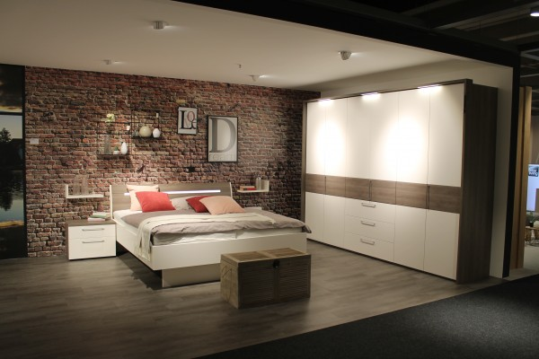 Schlafzimmer Orlando