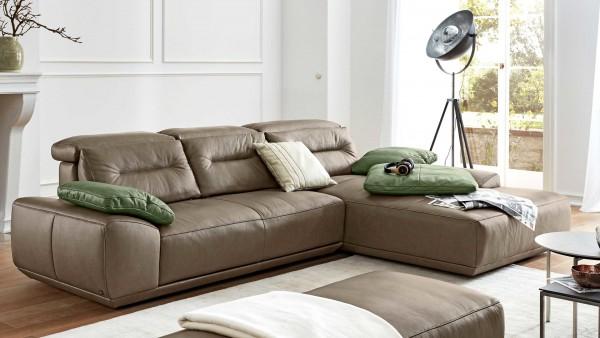 Interliving Sofa Serie 4000 - Ecksofa