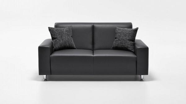 KAWOO 2-Sitzer bzw. Sofa Julia mit Federkern