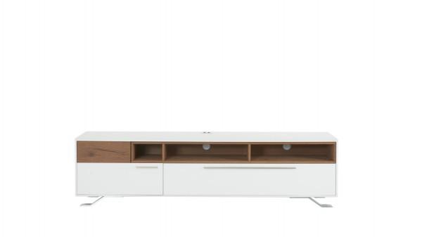 Interliving Wohnzimmer Serie 2102 - Medienboard