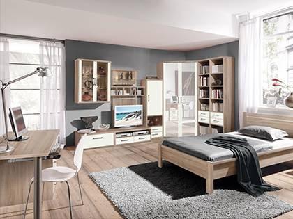 M bel f r babyzimmer und jugendzimmer kaufen glei ner for Jugendzimmer lampen