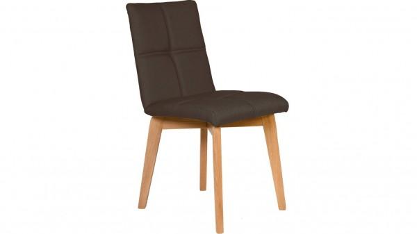 Polsterstuhl als bequemes Sitzmöbel