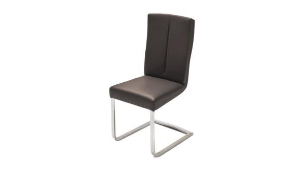 Schwingstuhl, ein Polstermöbel mit eleganter Note