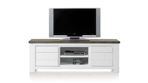 HABUFA Medien-Lowboard als Fernsehschrank