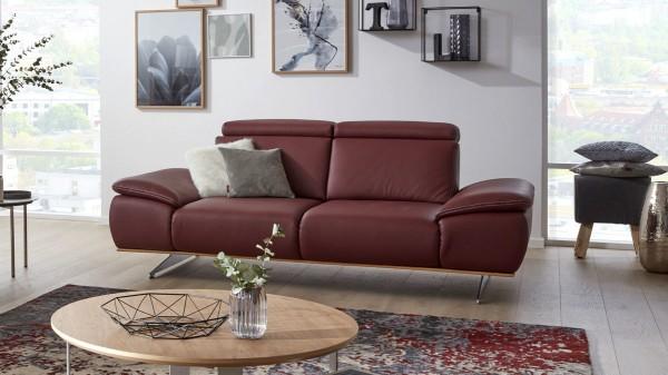 Interliving Sofa Serie 4350 - 2,5-Sitzer mit Funktion