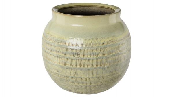 Keramik-Blumentopf Lianel