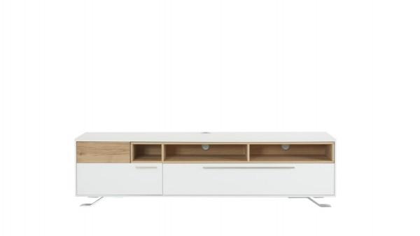 Interliving Wohnzimmer Serie 2102 - Medienboard 510303