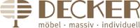 Logo Decker