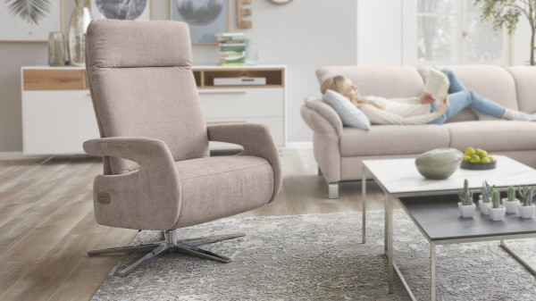 Interliving Sessel Serie 4510 - Relaxsessel