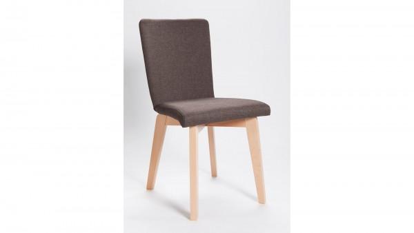 Polsterstuhl bzw. Esszimmerstuhl mit Sitzkomfort