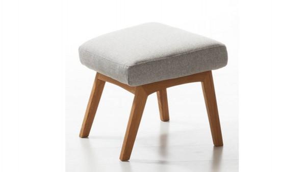 Polsterhocker - Sitzmöbel